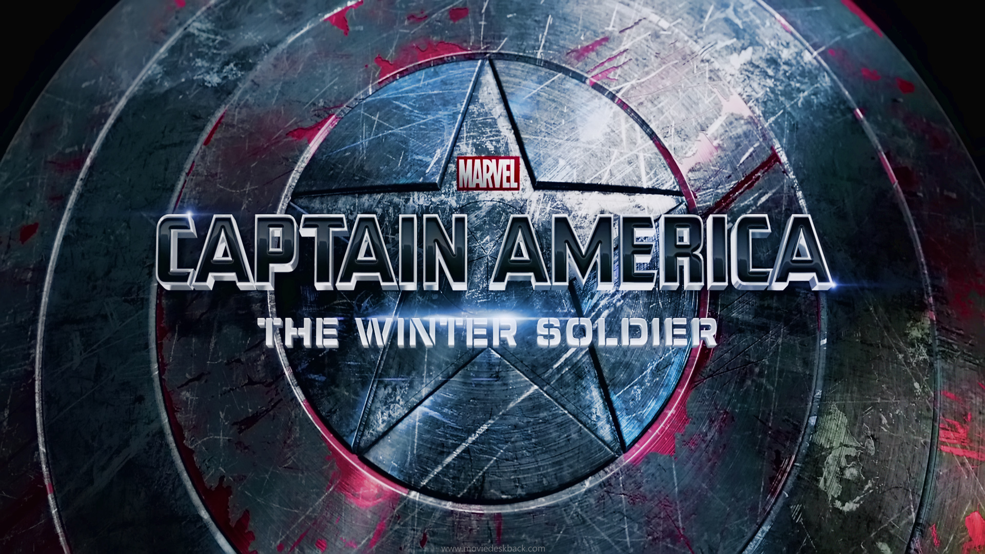 Captain America Winter Soldier Movie