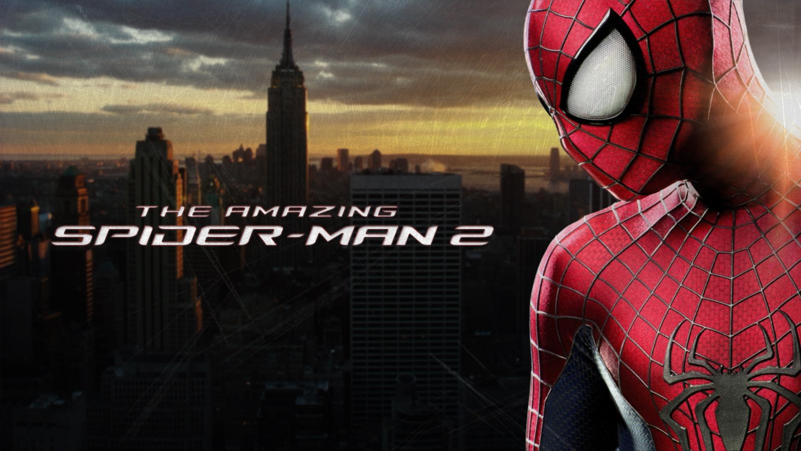 the amazing spider-man 2 wallpaper | krash